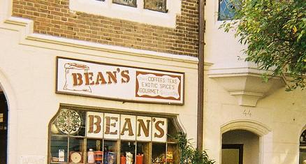 Beans Montclair Closed