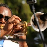 Catch Montclair Jazz Festival, Saturday, August 18, Nishuane Park