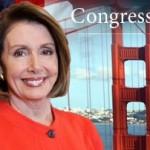 Nancy Pelosi Supports Montclair Girls' Push For A Female Moderator at Prez Debate
