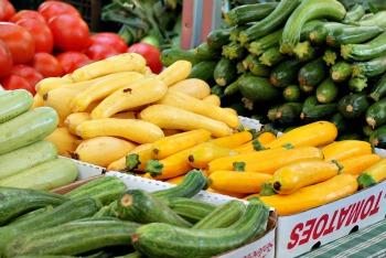 Good News For Montclair Farmers' Market(s) This Season