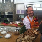 Bloomfield's Orange Squirrel Chef on Today Show Tomorrow