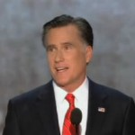It's Official: Mitt Romney is the Republican Nominee for President