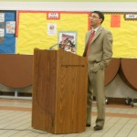 Montclair BoE Meeting: Mt. Hebron Interim Assistant Named, More Talk on Morra