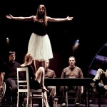 Embracing Physical Differences on Stage: MADLOM's Maya Milenovic Workman