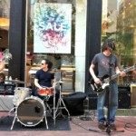 Music in Montclair: Rainbow Fresh Rocks Out on Church Street Tonight
