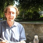 Coffee With…D.T. Max, Montclair Author of Acclaimed David Foster Wallace Biography