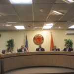 Montclair Township Council Rejects Edgemont Pond Bid On a Stormy Night