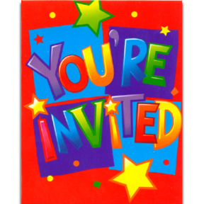 Youre Invited Note baristanet your local, homegrown online community since 2004,You Re Invited Kids