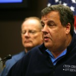 "Governor Christie's Post-Sandy ""State Of The State"" Address"