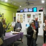 Montclair Center's Tenth Annual Art Walk