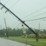 What To Do If (When?) Sandy Knocks Your Lights Out