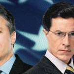 Join a Conversation Between Jon Stewart and Stephen Colbert at The Wellmont