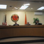 Montclair Council Meeting: Lots (and Lots) of Talk About Trees