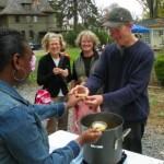 Montclair Spoon-A-Thon: A Souper Event