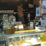 "Terra's Grace Grund ""Teas"" Up Plans for Fair Trade Month and Montclair Public Library"