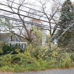 No NJ Transit, No Decamp, and Still No Power
