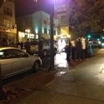 Pedestrian Struck Near Wellmont, Bloomfield Ave., Montclair