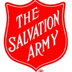 Montclair Salvation Army Collecting for State-wide and Local Needs