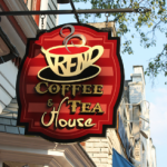 A New Trend: Montclair Coffee & Tea House Re-Opening On Saturday