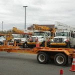 Preparations For Hurricane Sandy Underway (Updated)
