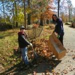 Restoring Montclair's Anderson Park After Sandy