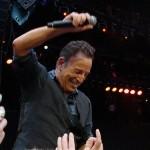 Sandy Benefit Concert: The Boss and Bon Jovi