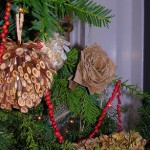 Got Holiday Swag? Create Your Own at Montclair's Van Vleck Gardens