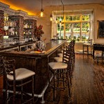 Millburn's Paper Mill Opens Carriage House Bistro and Bar