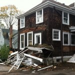Contractors and Homeowners Plan Repairs, Renovations After Storm Damage (Updated)