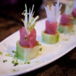 Toro Sushi Montclair: Happy Meals For You and Your Kids