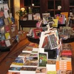 Local Indy Bookstores: Different Storm Stories, Same Community Story