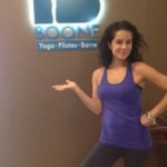 Defying the Trend: Hala Ghanem Raises the Barre at Boone Studio Montclair