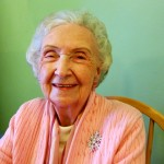 Coffee With…The Stock Pot Lady: Happy 95th Birthday!