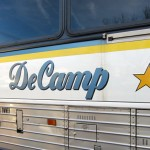 DeCamp: Are Bus Drivers Still Multi-Tasking?