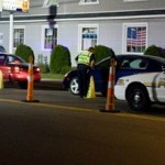 Drunk Driving Crackdown For the Holiday Season