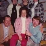 Holly Korus: My Wild Kegger-Hoedown Thanksgiving