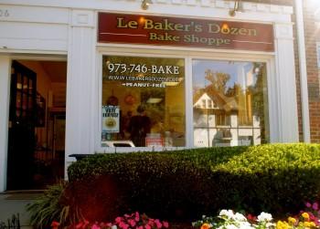 le baker's dozen