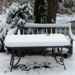 Athena Dumps Snow, Cold on Post-Sandy Powerless