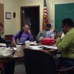 Montclair Emergency Council Meeting: Sunday, 11/4
