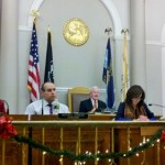 Bloomfield Holds Annual Tree Lighting Ceremony, Followed By Council Meeting