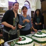 Glen Ridge Library Turns 100!