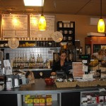 Coffee Shops in Outer Baristaville: The Fine Grind – A Coffee Bar