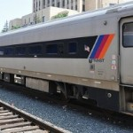 UPDATED: NJ Transit Rail Service Temporarily Suspended Between Newark Broad Street And Bay Street