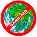 Support Sand Aid Concert in Montclair Tonight