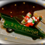 Baristanet Christmas Round Up 2012