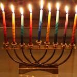 Happy Hanukkah 2012!