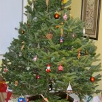 When Do You Take Down The Christmas Tree And Other Holiday Decor?