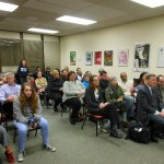 Crowded Montclair Council Meeting To Address Possible Four-Way Stop Sign
