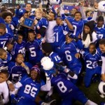 Montclair Mounties Win 16-13, Defeat Bloomfield in Double Over Time