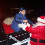 Don't Forget! Montclair Police Will Bring Santa To Your Home